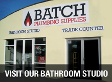 Visit our Bathroom Studio today in Burnham-on-Sea, TA8 1EY, Some